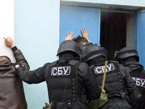 СБУ задержала организаторов канала поставок наркотиков из Молдовы