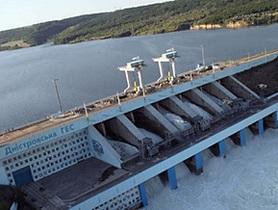 Нацэкоцентр: В Днестре катастрофически падает уровень воды