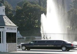 В Лос-Анджелесе похоронили Бриттани Мерфи