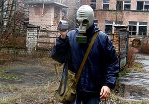 В центре Чернобыля появится гигантский парк