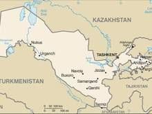 В Узбекистане взорвались склады с боеприпасами