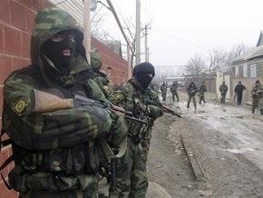 Неизвестные совершили дерзкое нападение на отделение внутренних дел в Дагестане