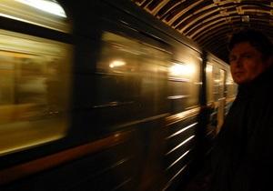 Киевский метрополитен планирует привлечь 100 млн гривен кредита