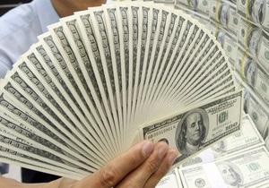 Курсы наличной валюты на 6 сентября