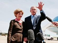 Впервые Джордж Буш даст видеоинтервью для пользователей Сети
