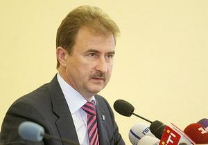 Попов поручил разработать бизнес-предложения в рамках Стратегии развития Киева