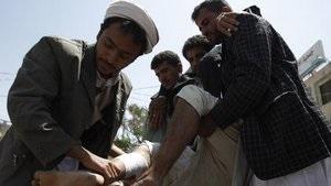 В Йемене число жертв столкновений возросло до 40