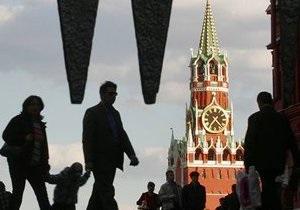 В Москве задержали продавца должности в Администрации президента