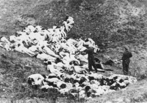 Бельгия извинилась перед евреями за Холокост