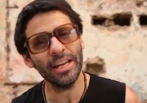 Ливанскому певцу грозит два года тюрьмы за строчку в песне
