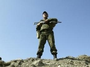 Российские войска не уйдут из Абхазии и Южной Осетии - МИД РФ