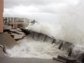 Ураган Ида обрушился на атлантическое побережье США: есть жертвы