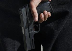 В Нью-Йорке первоклассник принес в школу заряженный пистолет