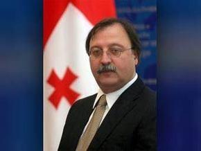 Главой МИД Грузии стал гражданин России