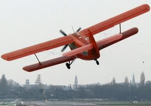 В Крыму нашли брошенный самолет: пилот скрылся после вынужденной посадки