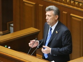 ПР инициирует увольнение судьи, который запретил рекламу против Тимошенко