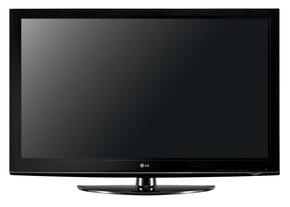 Плазменный телевизор LG PS3000:  большой экран, отличное изображение