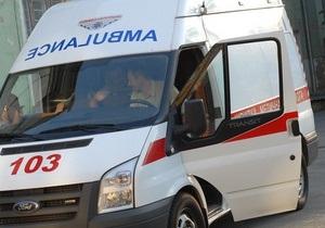 В Кременчуге в магазине пиротехники прогремел взрыв. Есть пострадавшие