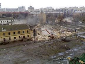 Скончался еще один рабочий из Мистецького арсенала. Ющенко соболезнует