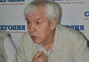 Крымские СМИ сообщают о задержании первого президента автономии
