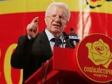 СПУ и СДПУ(о) объединяются в Социалистический выбор