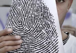 В iPhone 5S встроят сканер для отпечатков пальцев