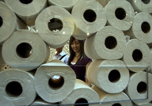 Новости Финляндии - странные новости: Финская компания случайно напечатала на туалетной бумаге цитаты из библии