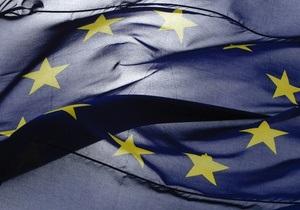 Украина - ЕС: без определенного статуса отношений