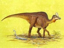 Ученые обнаружили динозавра с музыкальными способностями