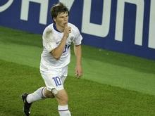Зенит отказался продавать Аршавина за 19 млн фунтов