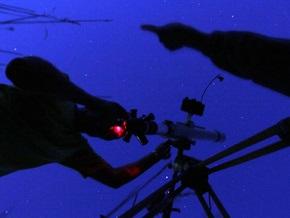Две следующих ночи земляне смогут наблюдать звездопад