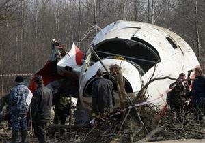 Катастрофа Ту-154 под Смоленском: Польшу удивило внимание МАК к персоне главкома ВВС