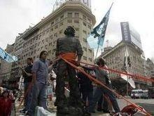 В Аргентине  установят  памятник Че Геваре