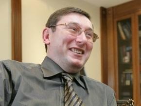 Луценко обратился к сторонникам Яценюка: Кролики долго не живут