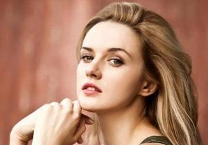 Актриса из Днепропетровска стала звездой китайского сериала