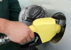 Бензин в ближайшие две недели не подорожает - Минэнерго