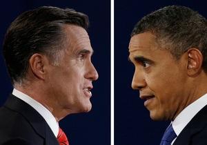 Выборы в США: Обама и Ромни ждут вердикта избирателей