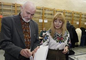 ЦИК назначил второй тур выборов на 7 февраля