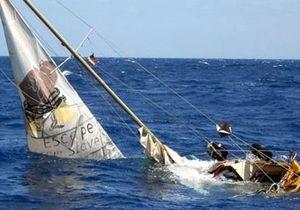 Беглый раб: Яхта россиянина затонула по пути в США