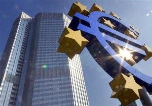 ЕЦБ будет выкупать гособлигации стран еврозоны