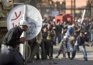 В США выйдет книга о египетской революции, состоящая из микроблогов