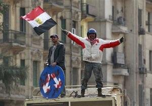 Freedom House: Революции на Ближнем Востоке сопоставимы с распадом СССР