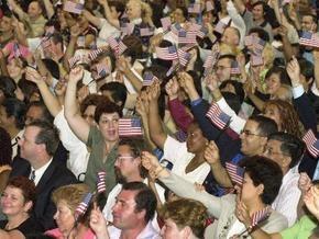 Техас не намерен выходить из состава США. 75% людей - против