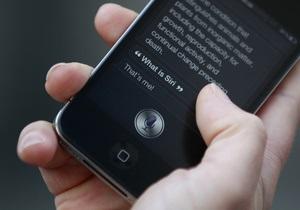 Apple убрала из Siri в китайских iPhone функцию поиска проституток