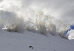 При сходе лавины в штате Колорадо погибли пять сноубордистов