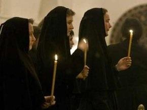 Русскую православную церковь взял под управление Священный синод