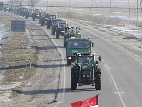 Акции протеста крестьян вынудили министра земледелия Латвии подать в отставку
