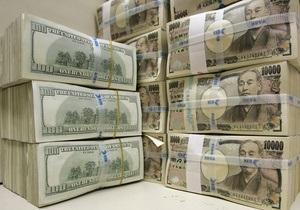 Япония потратит в 2013 году почти триллион долларов государственных средств