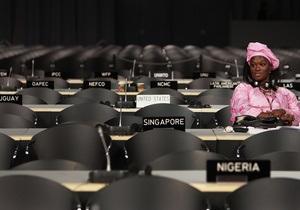 Участники конференции в Копенгагене взяли двухчасовую паузу, чтобы уладить разногласия