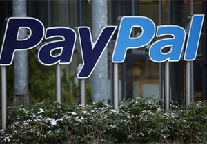 PayPal станет первой иностранной платежной системой, обслуживающей китайцев